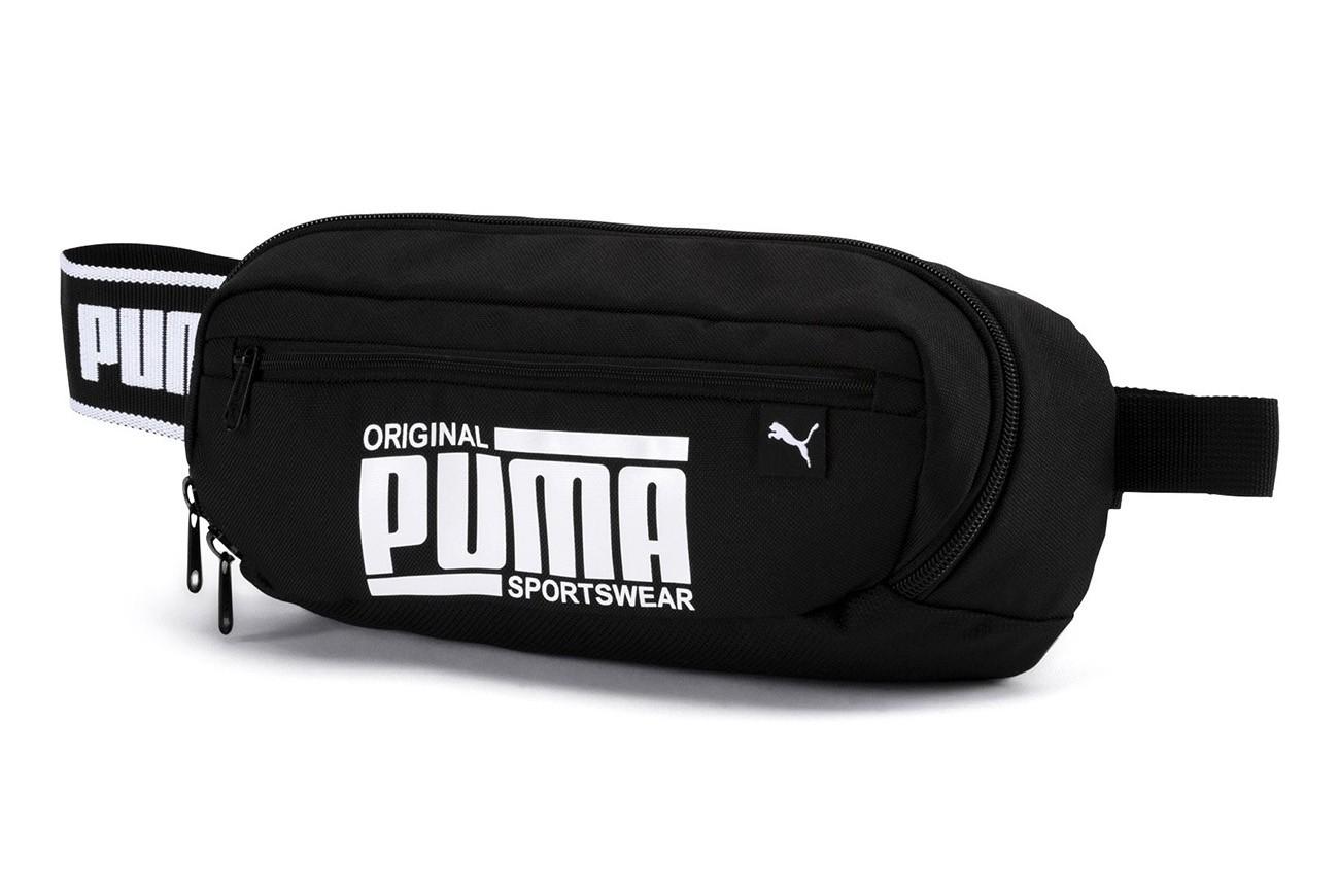 Nerka PUMA Sole Waist Bag Puma
