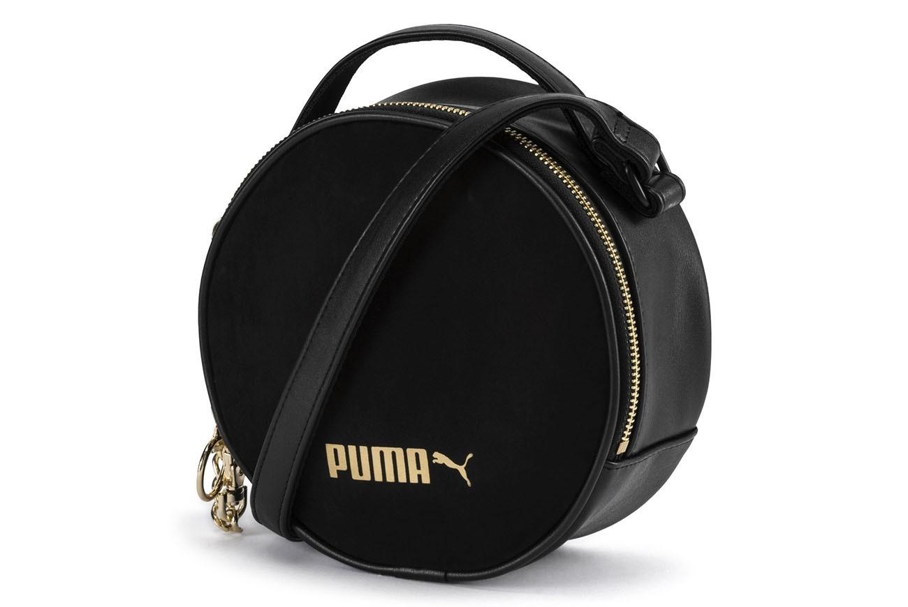 Torba Prime Premium Round Case Puma