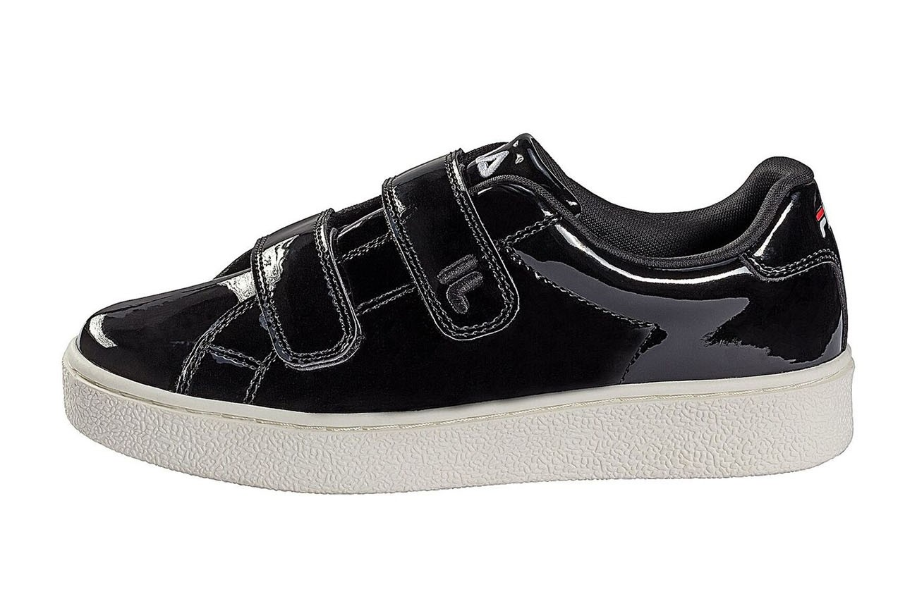 BUTY UPSTAGE VELCRO LOW WMN