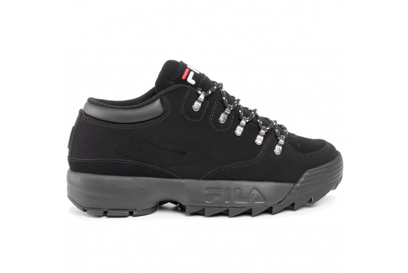 BUTY Disruptor Hiker low