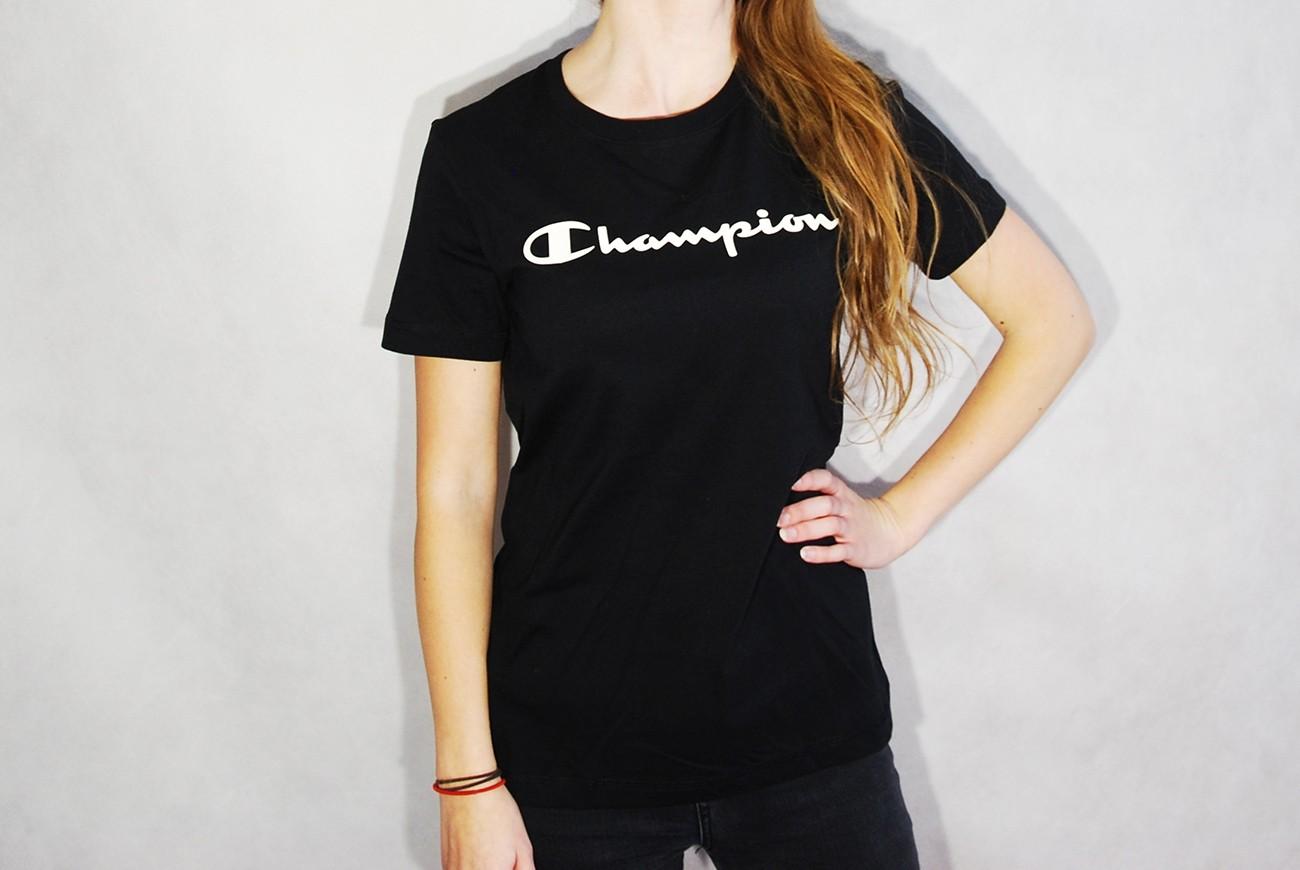 Koszulka Crewneck T-Shirt