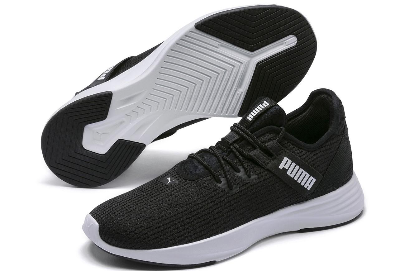 Buty Radiate XT Wn s Puma Black-Puma White