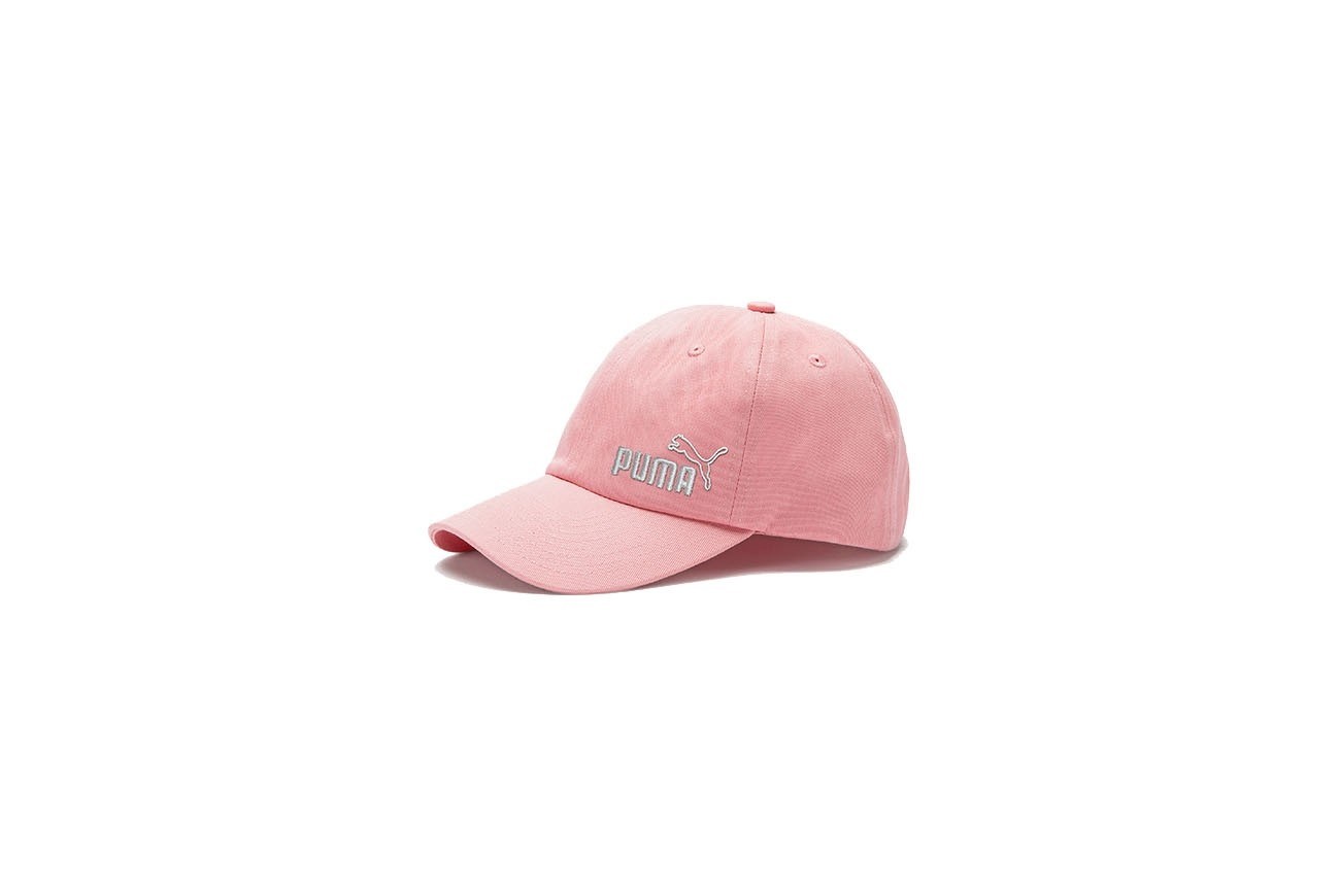 Czapka ESS Cap Jr II Bridal Rose-No 1