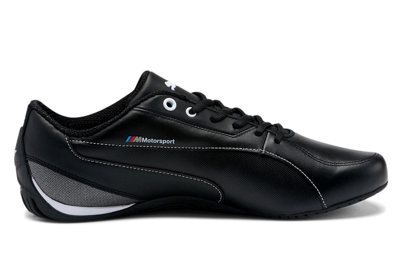 Buty Drift Cat 5 BMW NM Puma Black-Puma Black