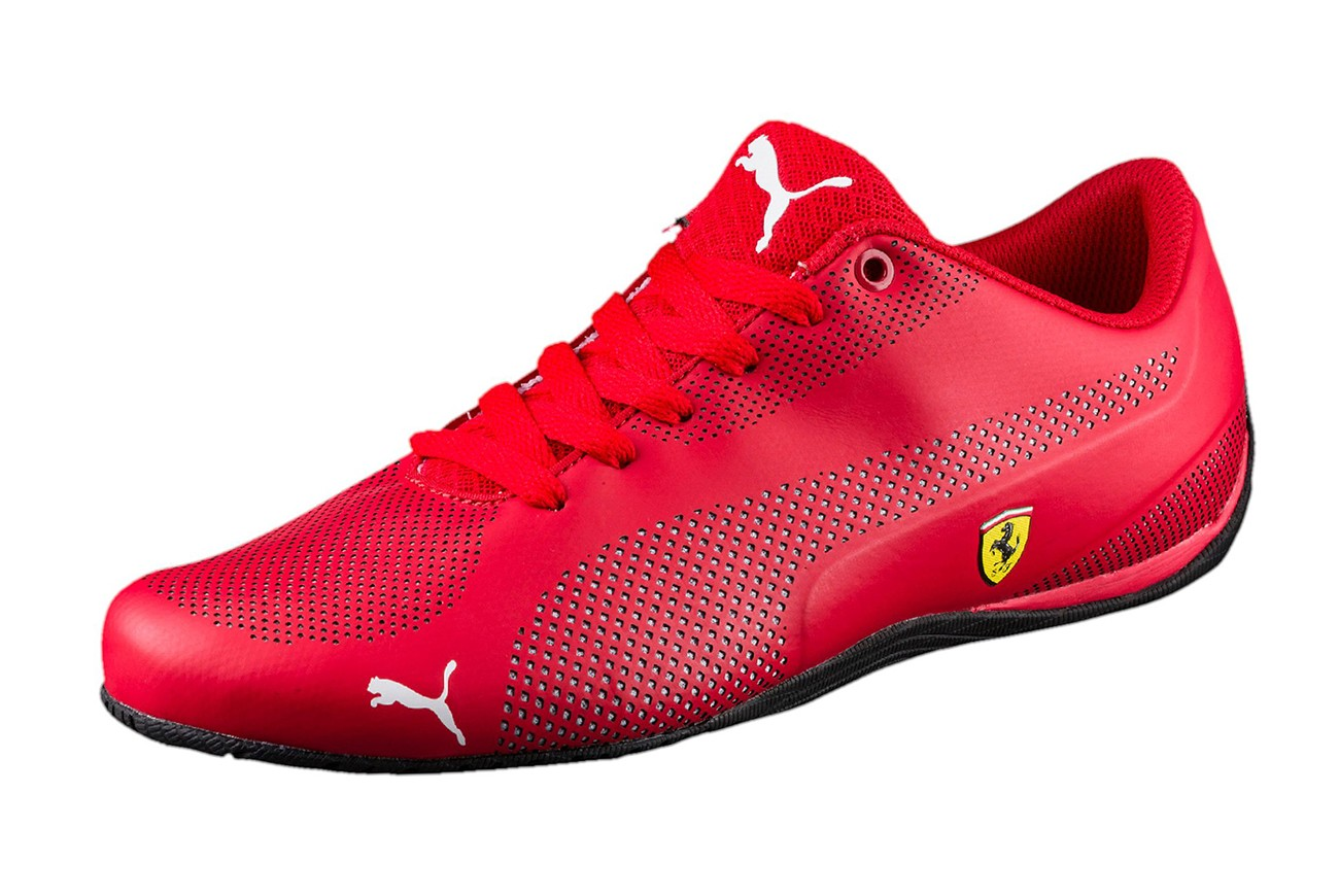 Buty SF Drift Cat 5 Ultra Rosso