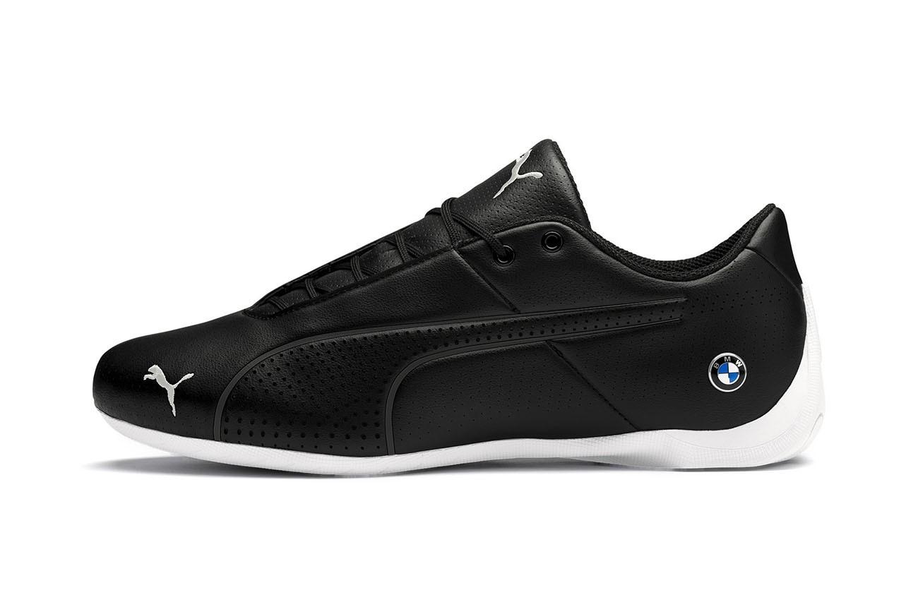 Buty BMW MMS Future Cat Ultra Puma Black-Puma