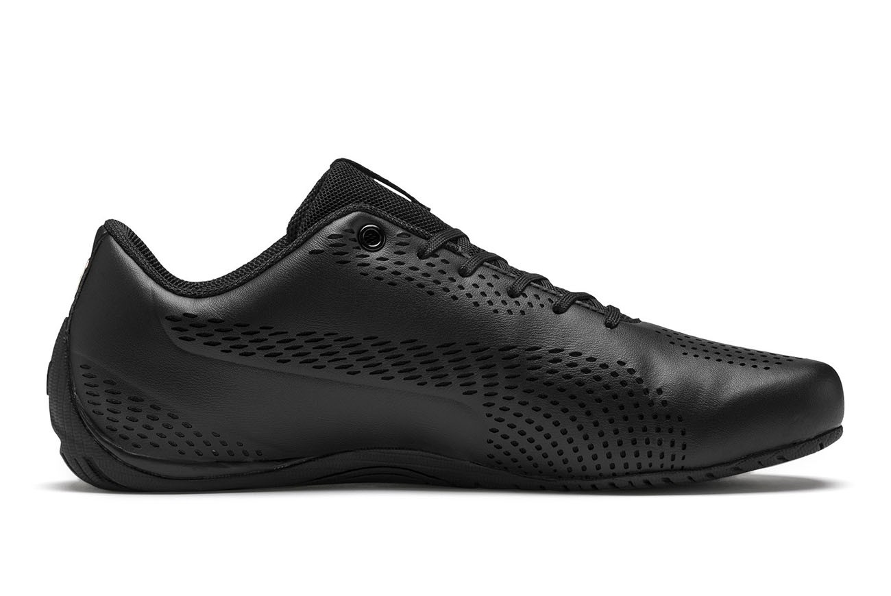 Buty MAPM Drift Cat 5 Ultra II Puma Black-Spe