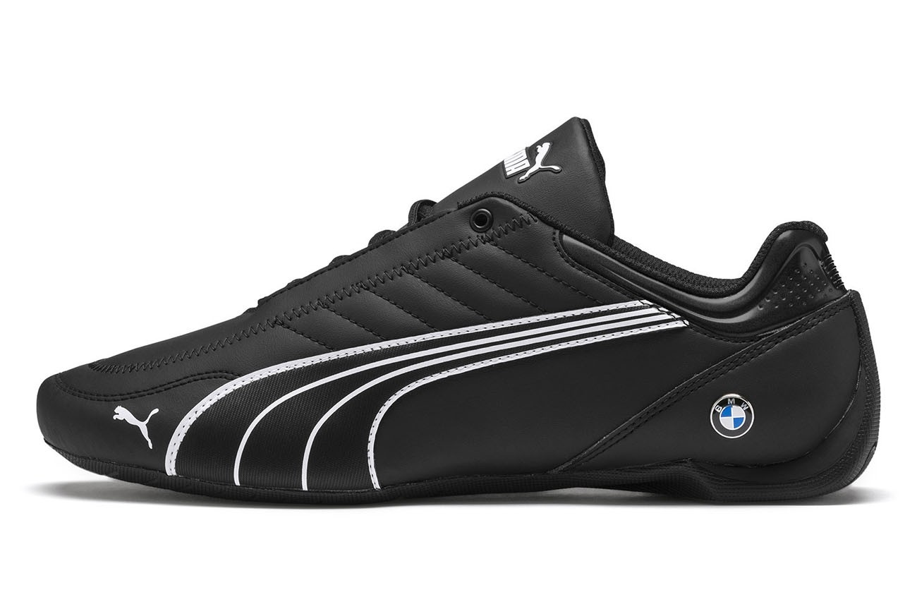 Buty BMW MMS Future Kart Cat Puma Black-