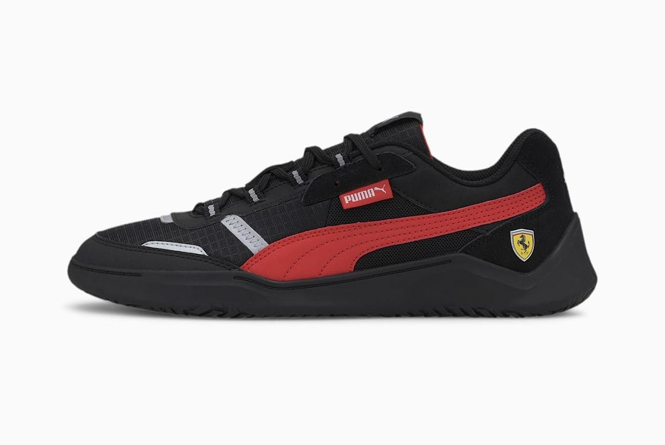 buty Ferrari Race DC Future Puma Black-R