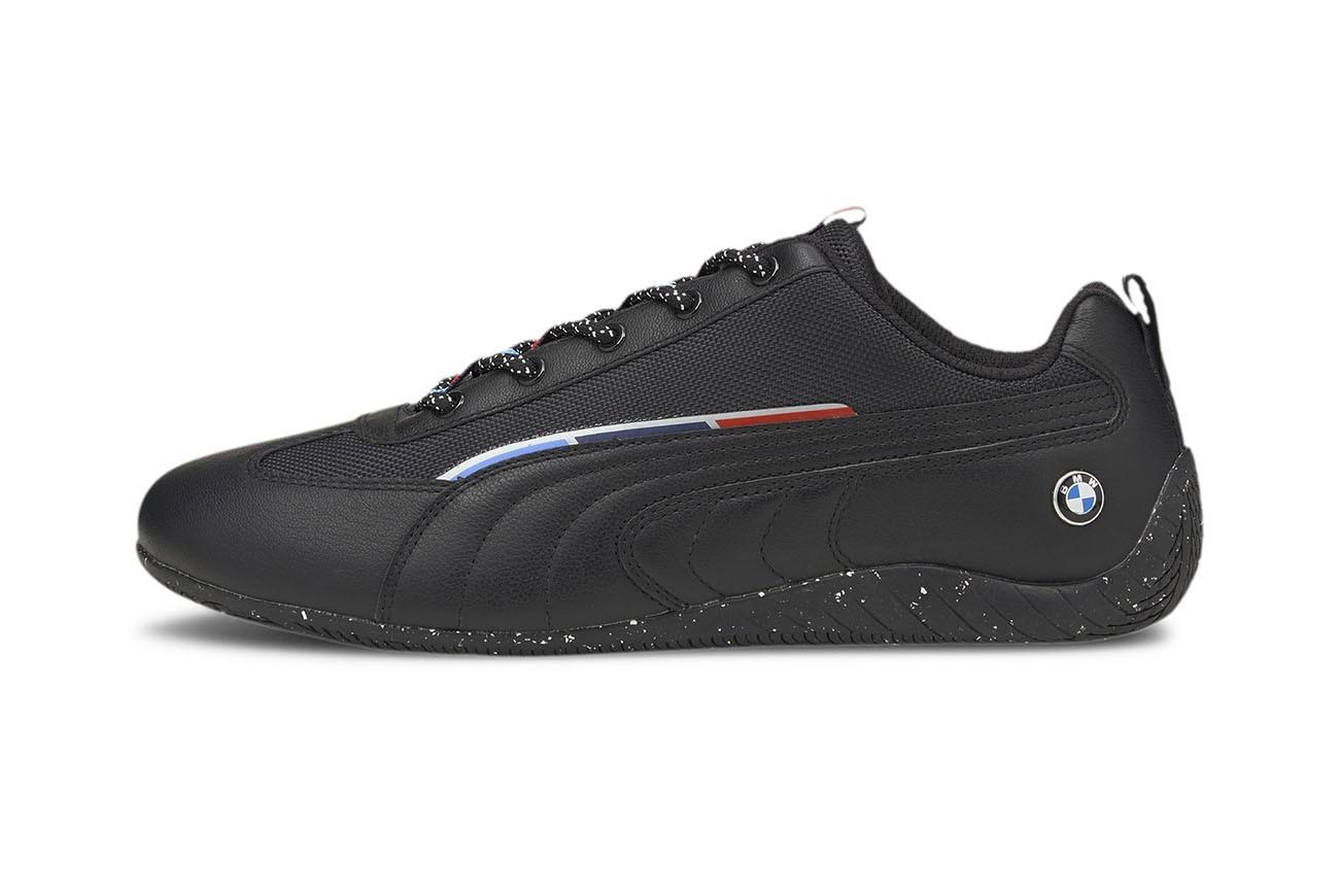 Buty BMW MMS Speedcat Puma