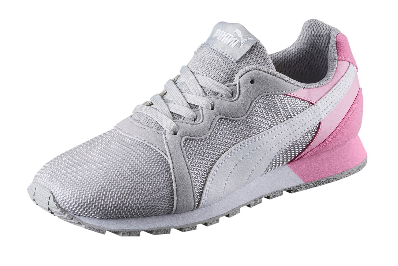 Buty Pacer Gray Violet-Puma White