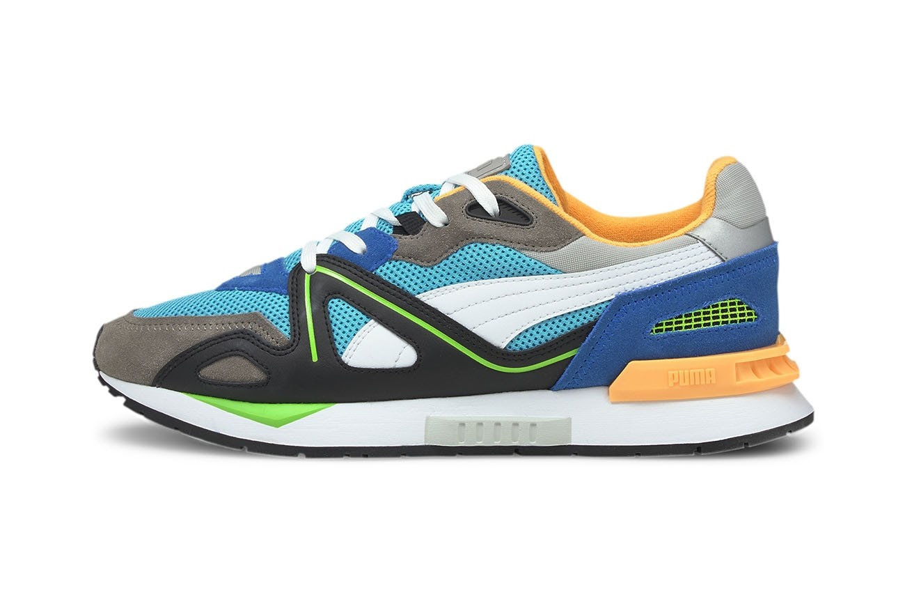 Buty Mirage Mox Vision Blue Atoll-Steel