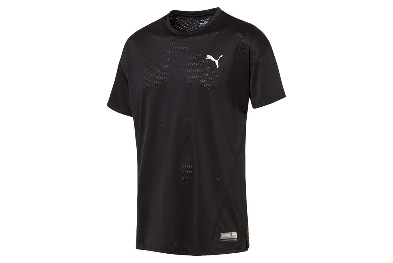Koszulka A.C.E. SS Tee Puma Black
