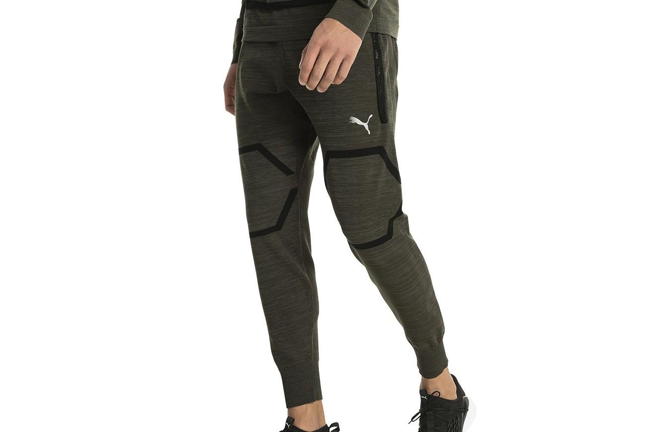 Spodnie N.R.G. EvoKNIT Trackster