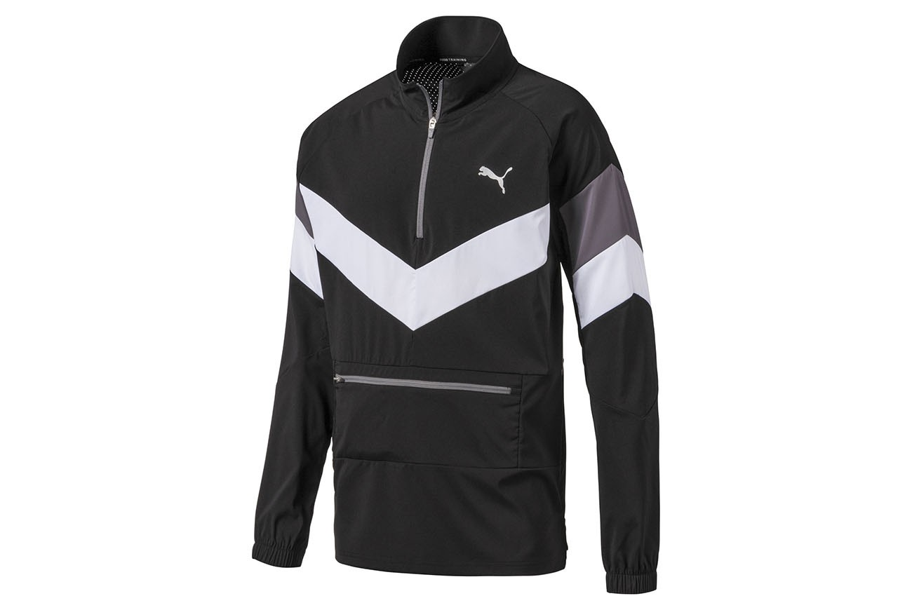 Kurtka Reactive Packable Jacket Puma