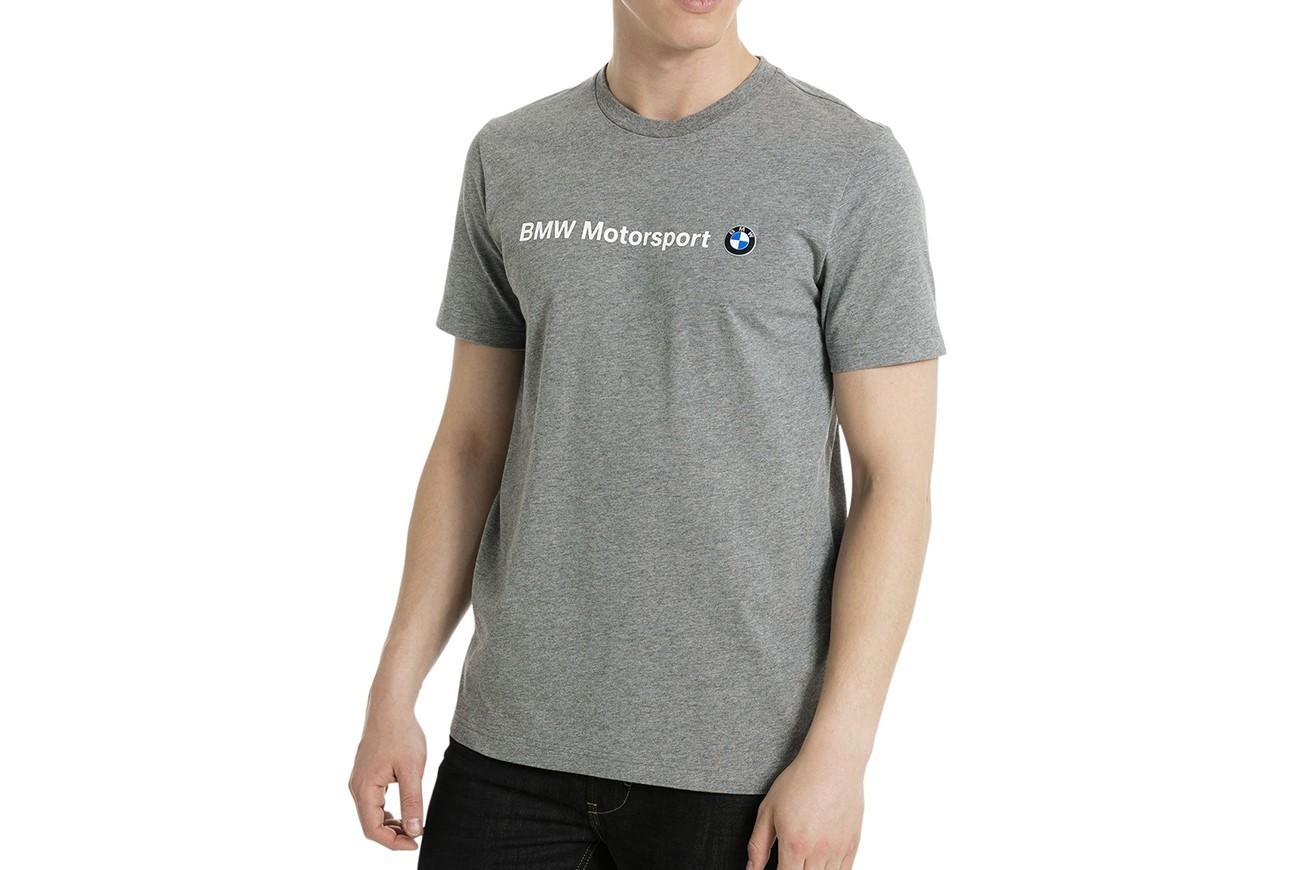 Koszulka BMW MSP Logo Tee