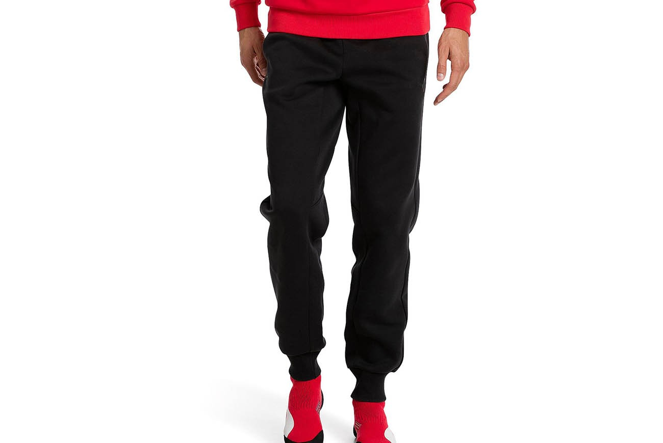 Spodnie Ferrari Sweat Pants Closed Moonl