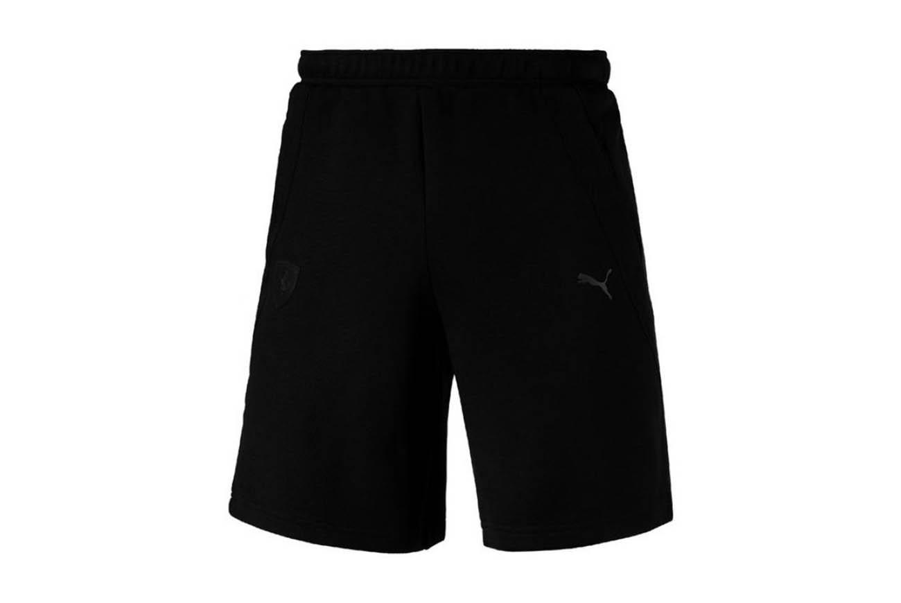 Spodnie Ferrari Sweat Shorts
