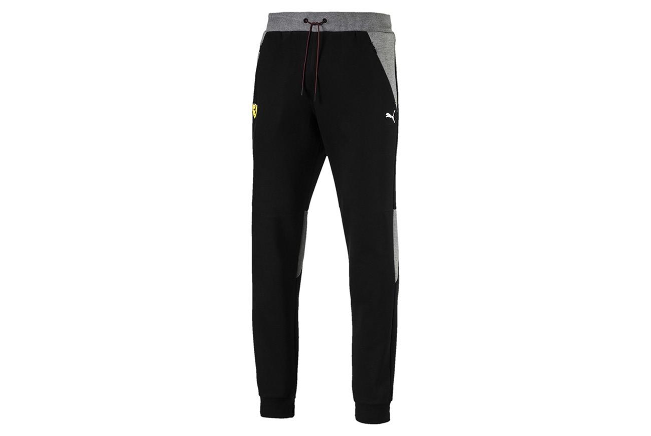 Spodnie SF Sweat Pants cc Puma Black