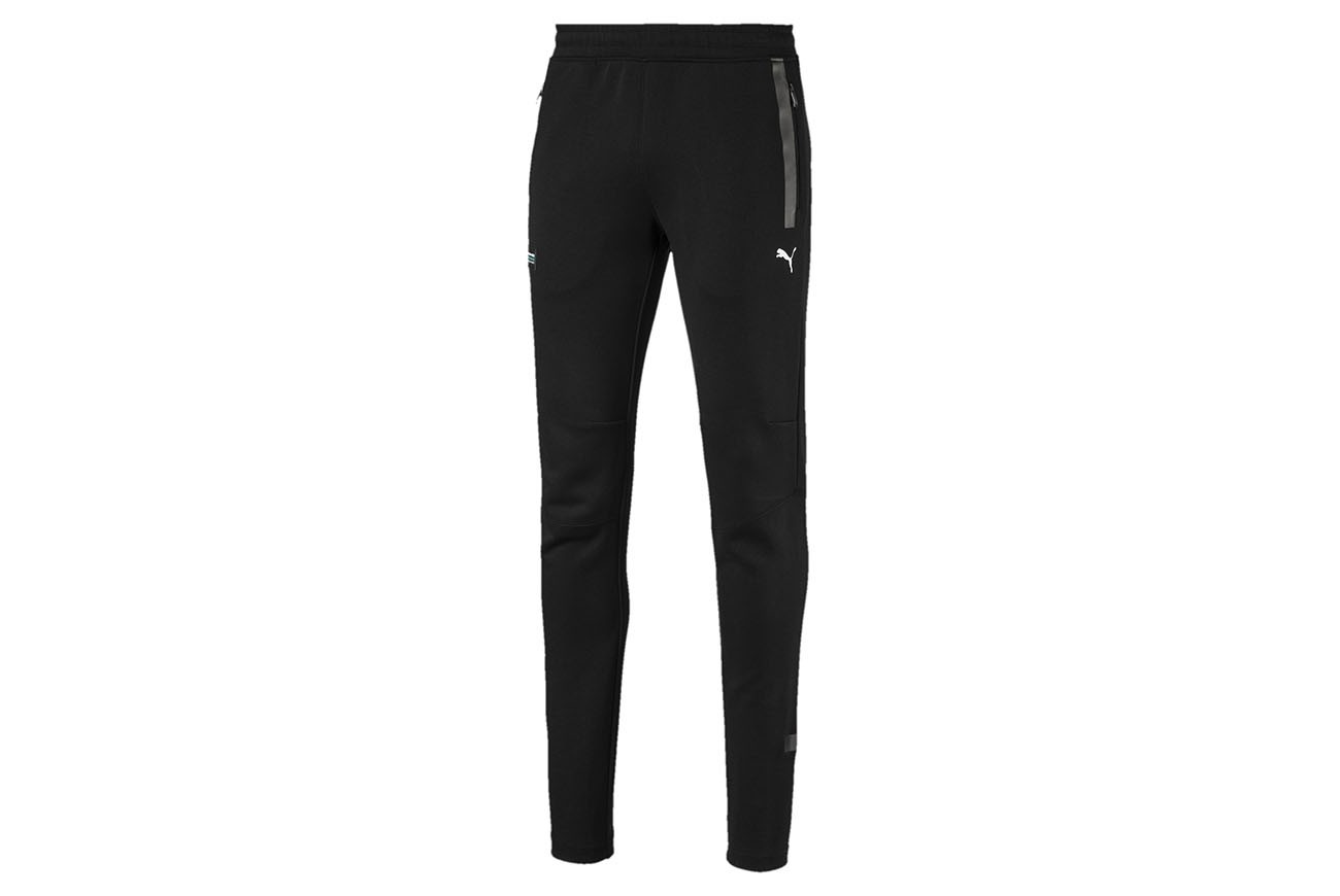 Spodnie MAPM Sweat Pants Puma Black