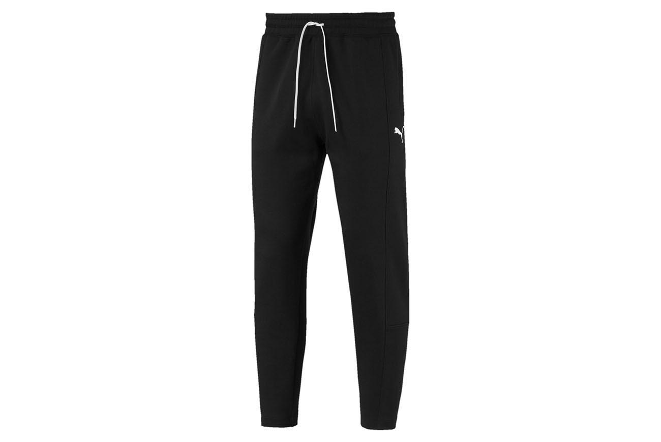 Spodnie Epoch Pants OH Cotton Black
