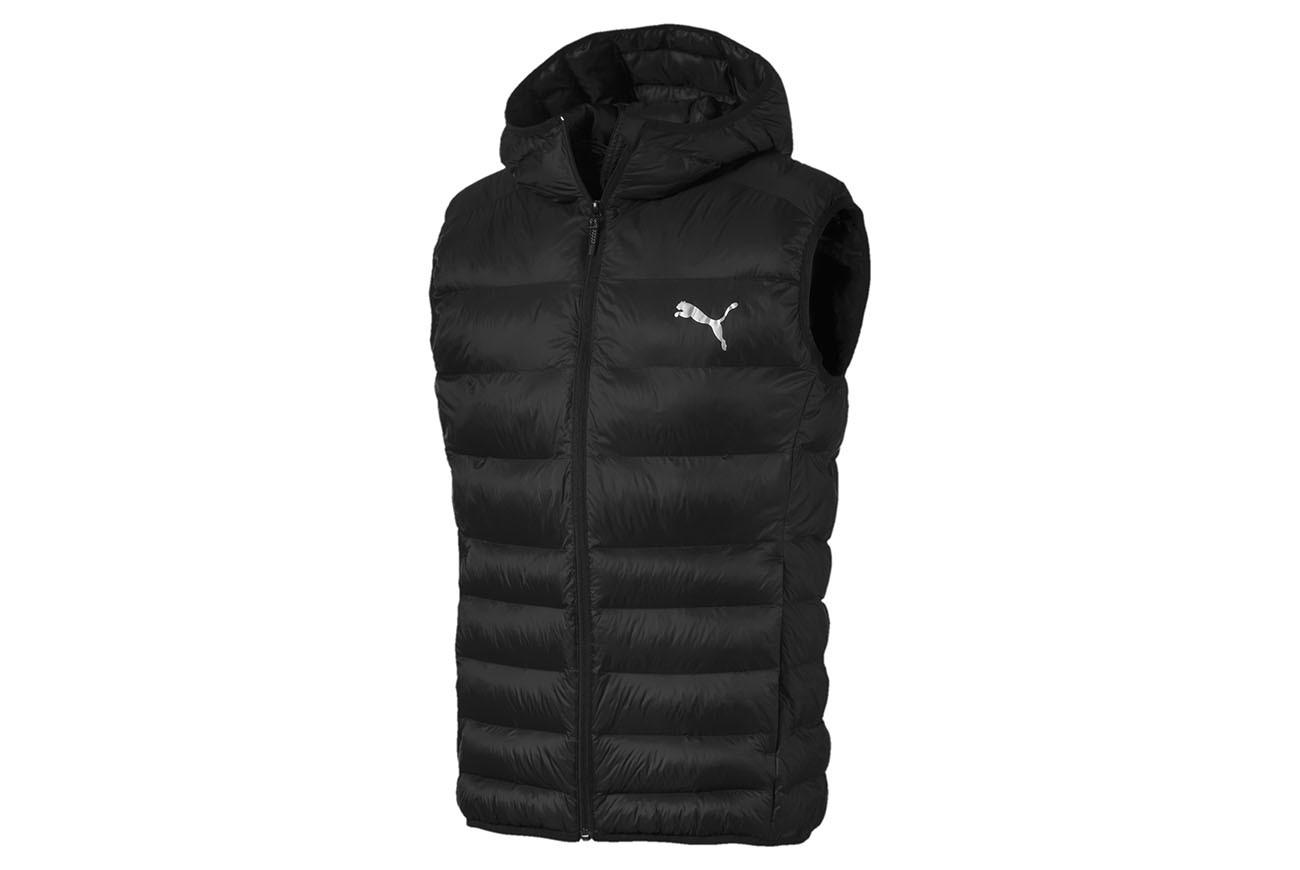 BEZRĘKAWNIK WarmCell Ultralight Vest Puma Black