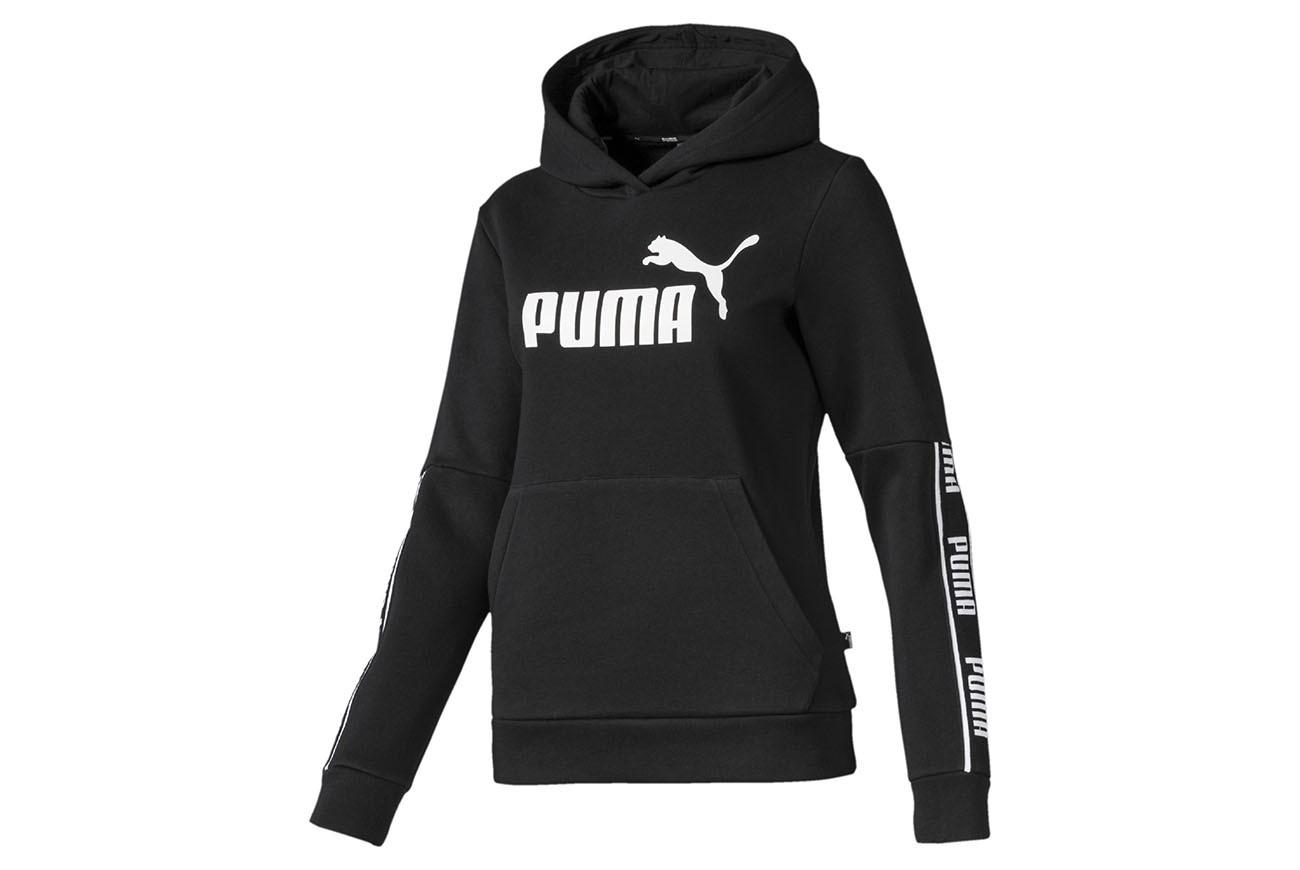 Bluza Amplified Hoody FL Puma Black