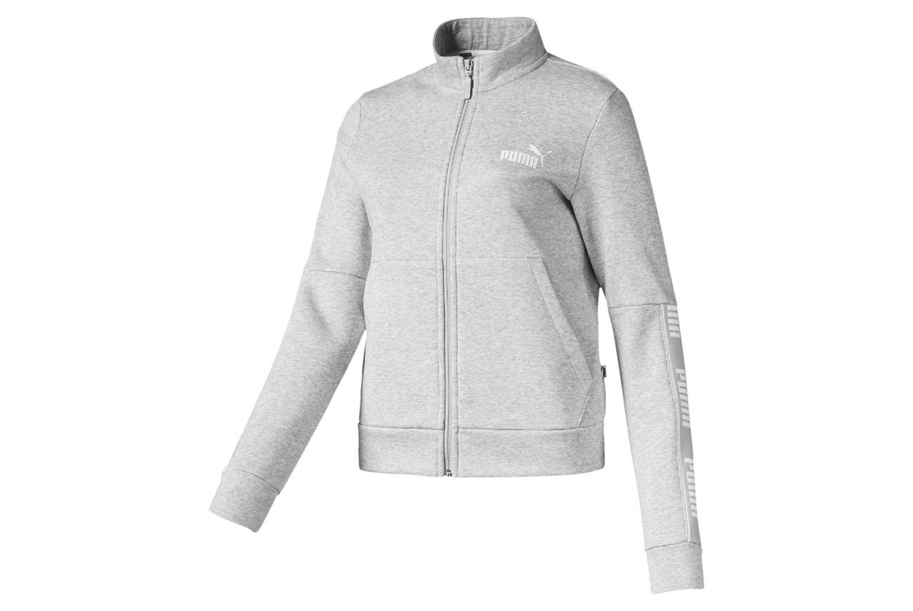 Bluza Amplified FZ Jacket FL