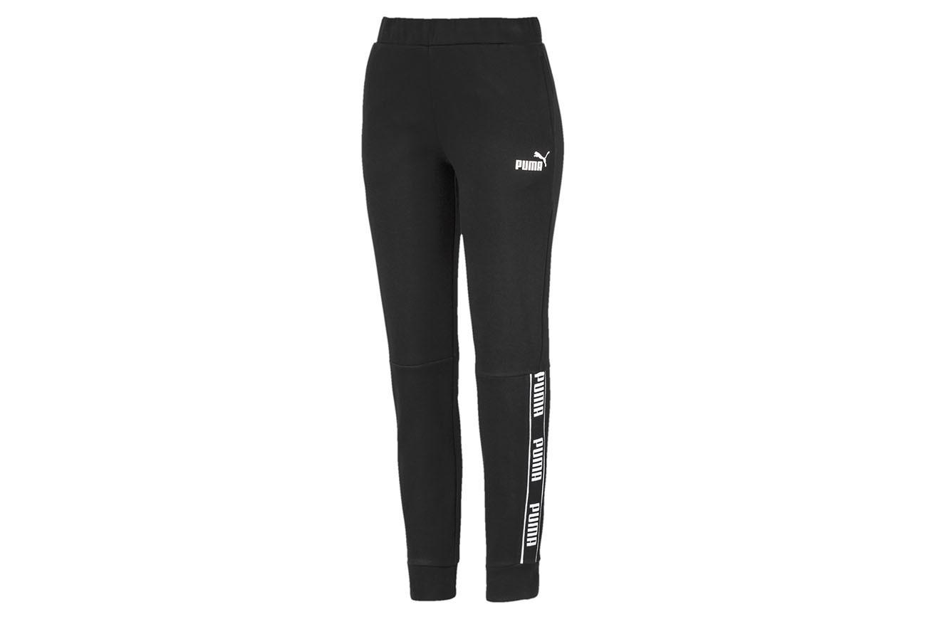 Spodnie Amplified Pants FL Puma Black