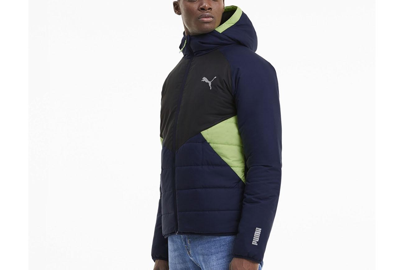 Kurtka WarmCELL Padded Jacket