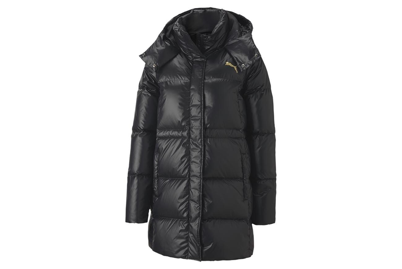 Kurtka Adjustable Down Jacket Puma