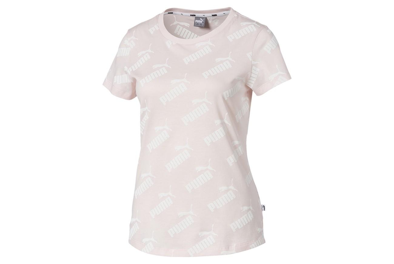 Koszulka Amplified AOP Tee Rosewater