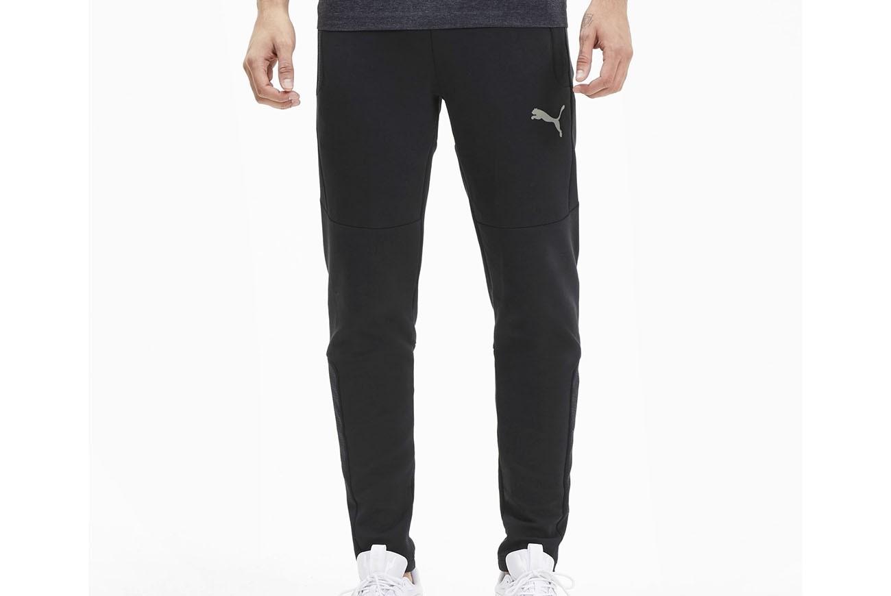 Spodnie EVOSTRIPE Pants Puma