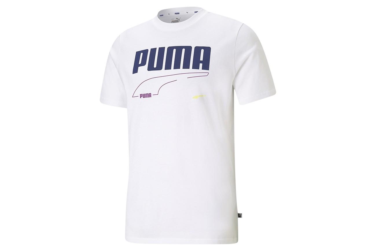 Koszulka REBEL Tee Puma