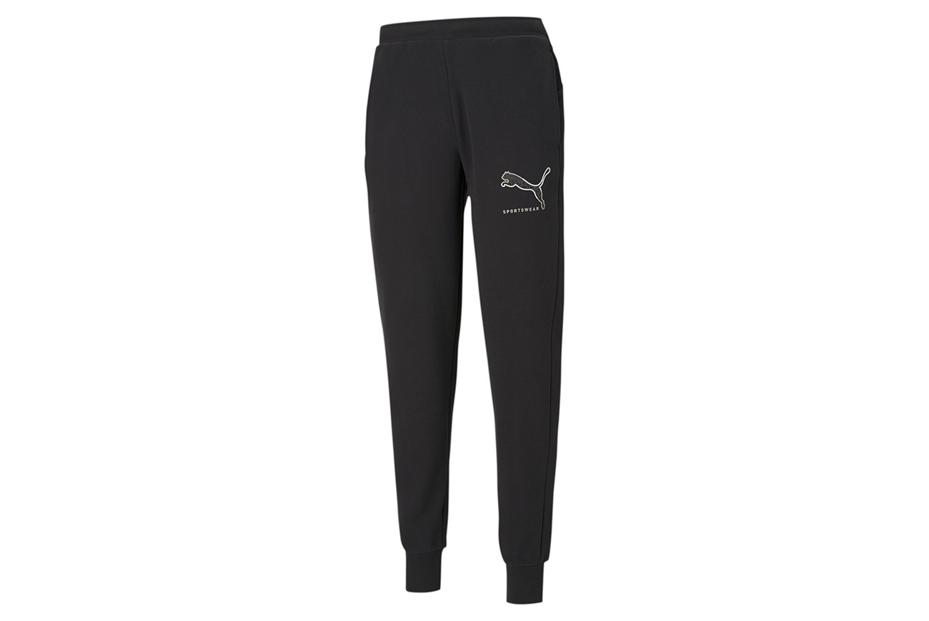 Spodnie ATHLETICS Pants TR cl Puma