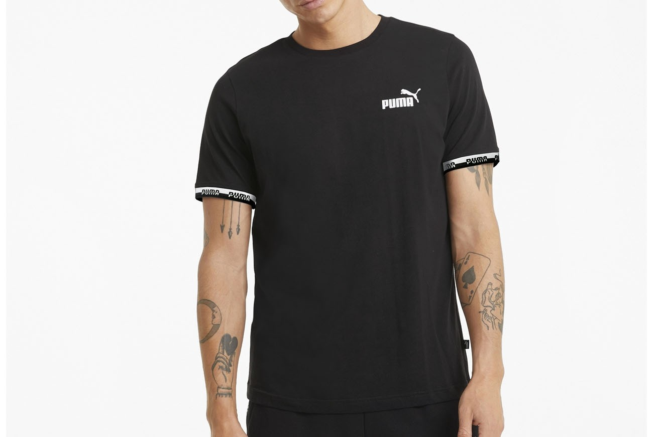 Koszulka AMPLIFIED Tee Puma