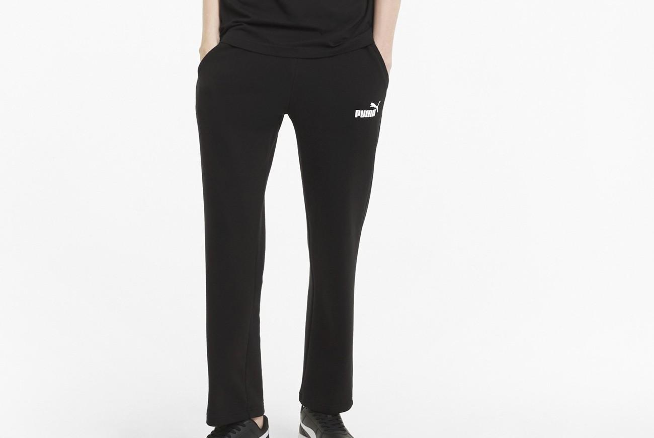 Spodnie ESS Logo Pants TR op Puma