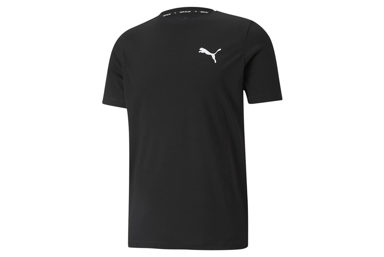 Koszulka ACTIVE Small Logo Tee Puma