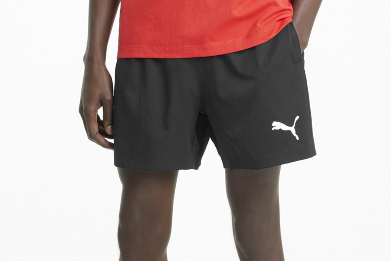 Szorty ACTIVE Woven Shorts 5 Puma