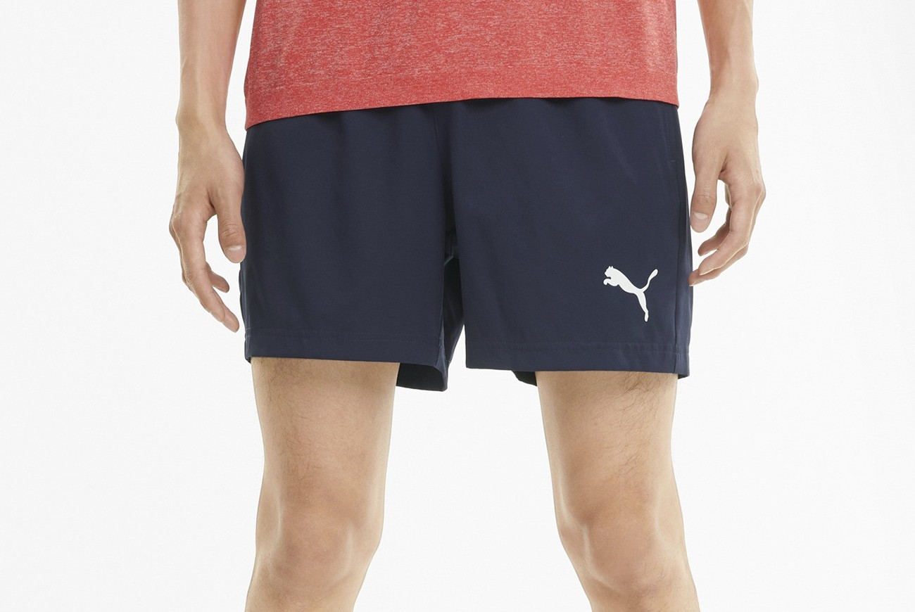 Szorty ACTIVE Woven Shorts 5