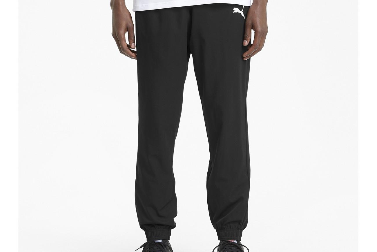 Spodnie ACTIVE Woven Pants cl Puma