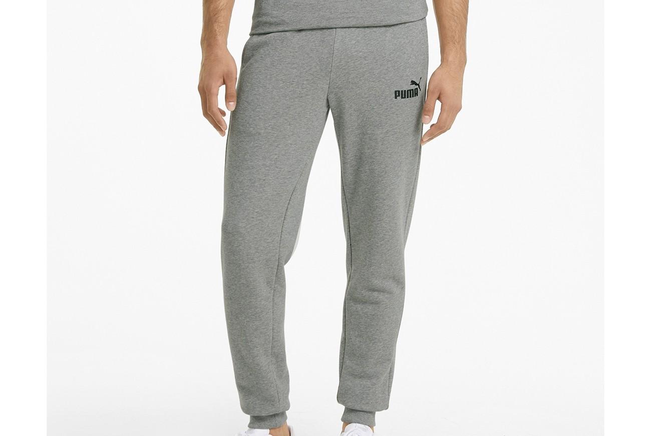 Spodnie ESS Slim Pants TR