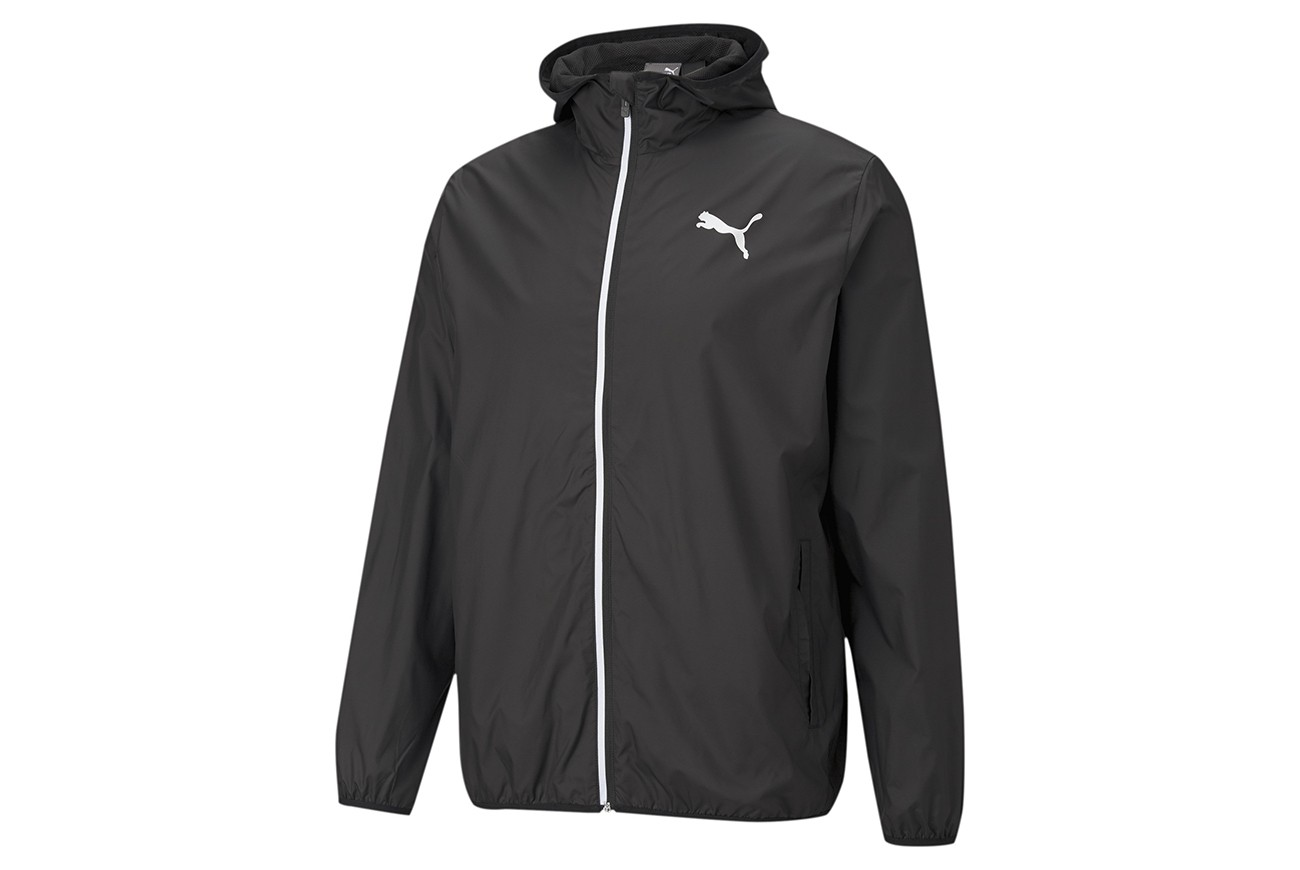Kurtka Essentials Solid Windbreaker Puma
