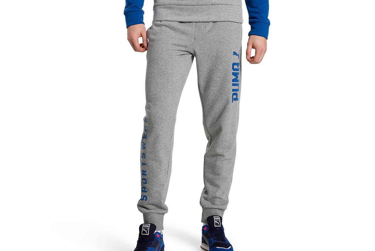 Spodnie STYLE Tec Pants TR cl- Medium Gr