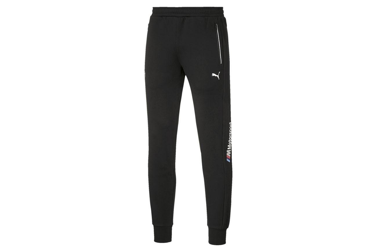 Spodnie BMW MMS Sweat Pants Puma Black