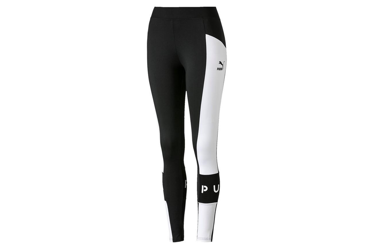 Spodnie PUMA XTG Legging Puma Black