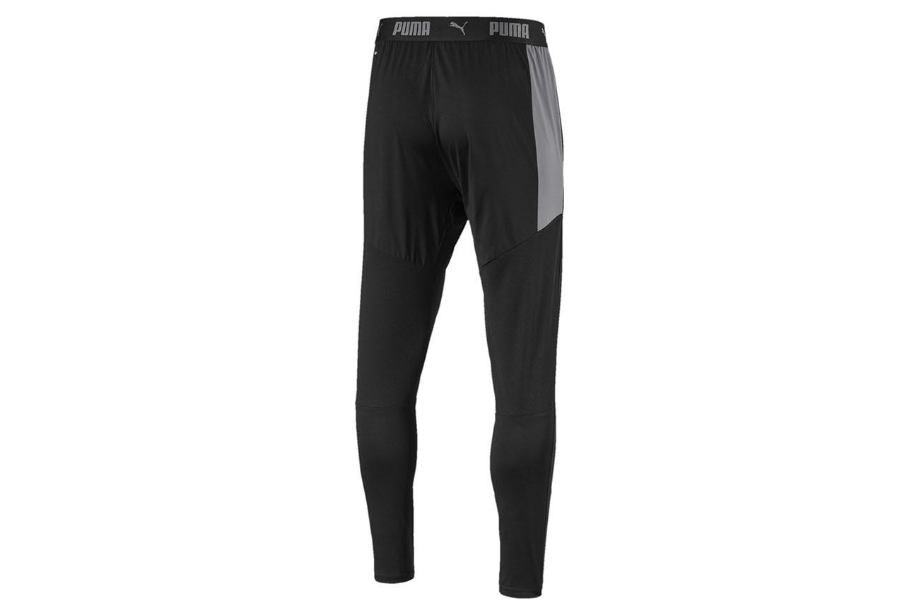 Spodnie ftblNXT Pant Puma Black