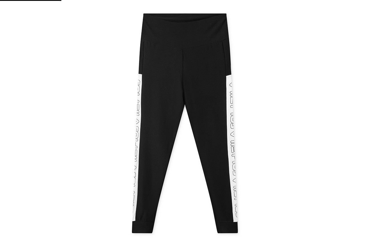 SPODNIE WOMEN LARISA leggings