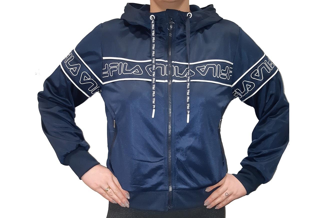 KURTKA WOMEN LIA track jacket