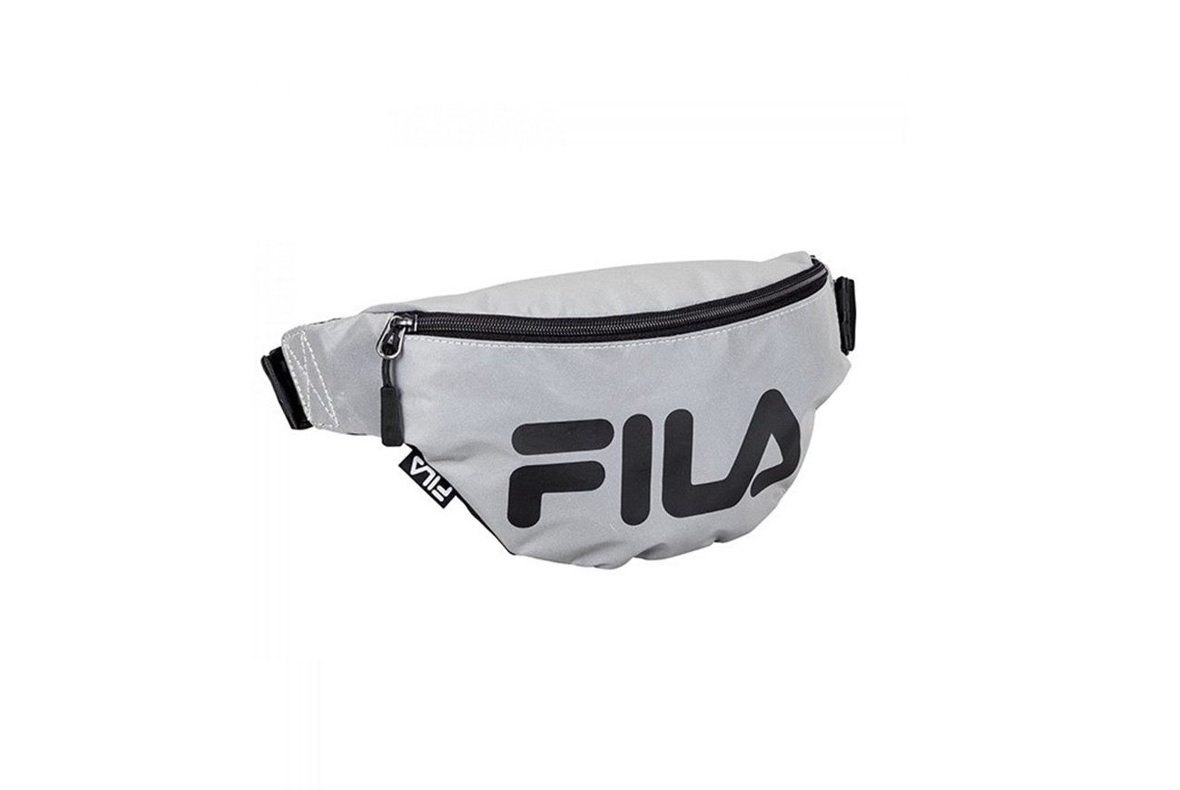 Nerka WAIST BAG SLIM REFLECTIVE